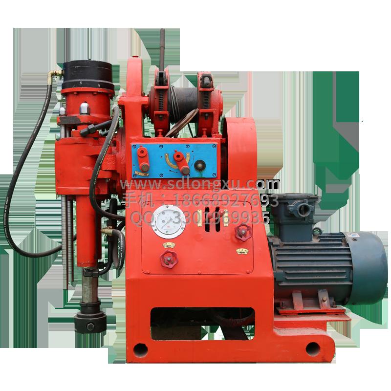ZLJ650坑道钻机